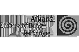 ALLIANZ KULTURSTIFTUNG logo
